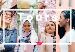 Solo Female Traveler Tours