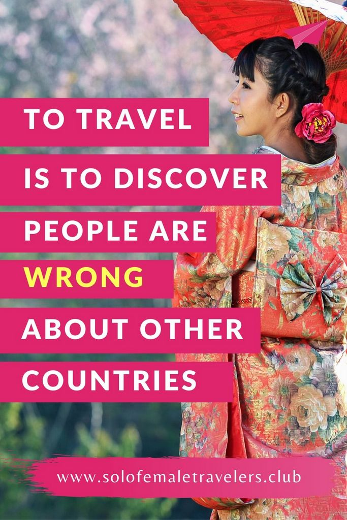 """""""To travel is to discover that everyone is wrong about other countries."""" – Aldous Huxley"""