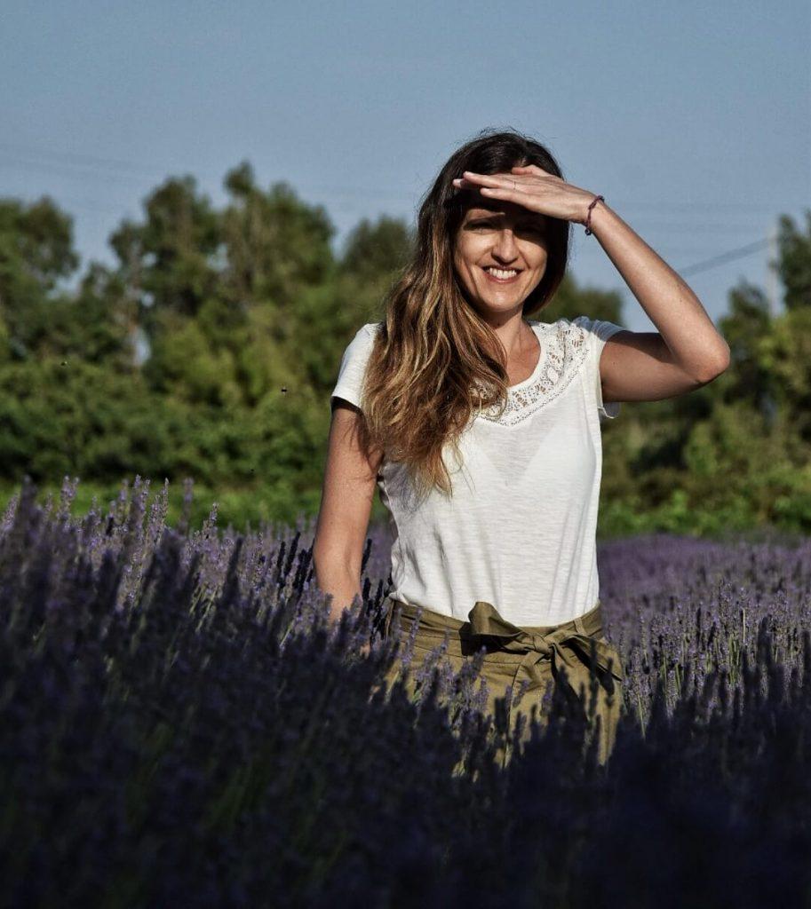 Claudia Tavani