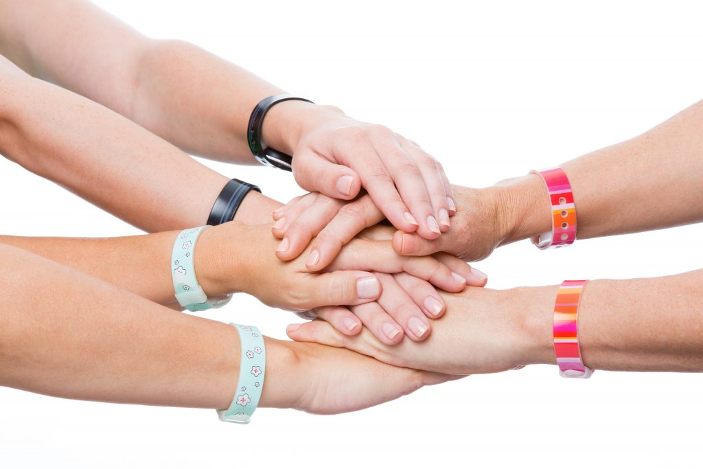 Psi Acupressure Wrist Bands