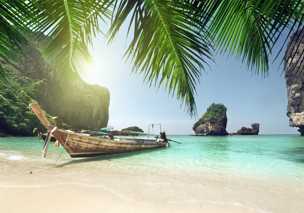 Thailand - Best country for first time solo travel